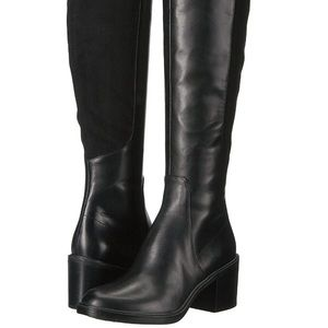 Nine West Nacissa Over The Knee Boots